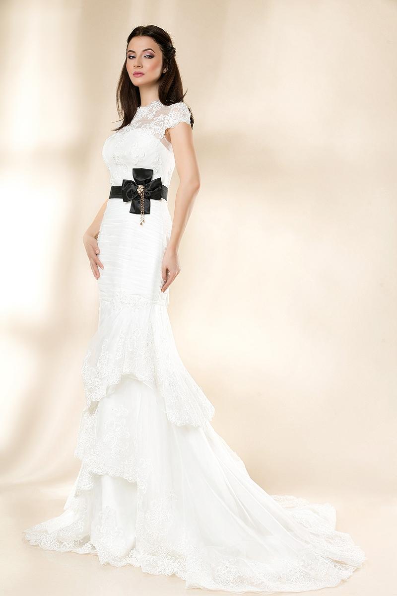 Rochie de mireasa Sirena Julia
