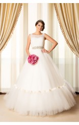 Rochie de mireasa Pass 6 - Printesa