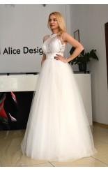 Rochie de mireasa Pass 34 - Printesa