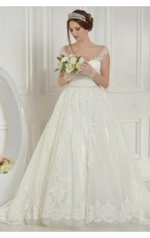 Rochie de mireasa Royal 06 - Printesa