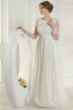 Rochie de mireasa Royal 08