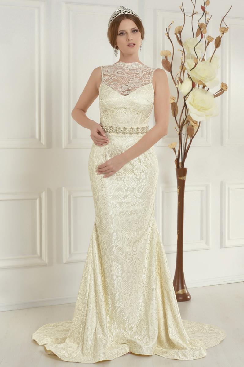 Rochie de mireasa Royal 14