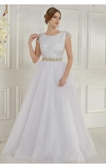 Rochie de mireasa Royal 22 - Printesa