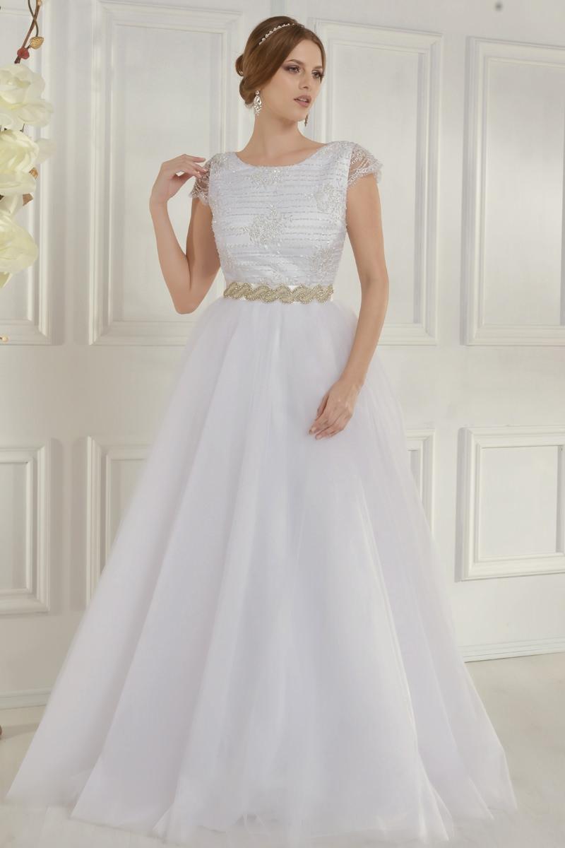 Rochie de mireasa Royal 22
