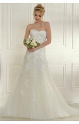 Rochie de mireasa Royal 27
