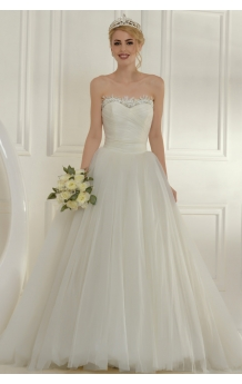 Rochie de mireasa Royal 45 - Printesa