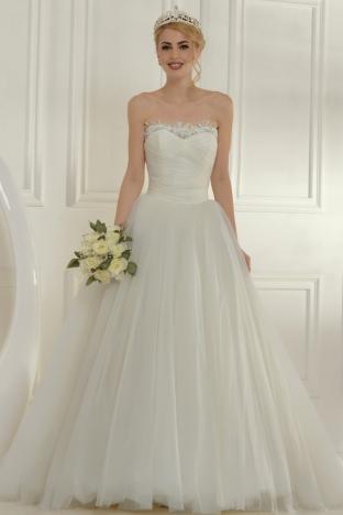 Rochie de mireasa Royal 45