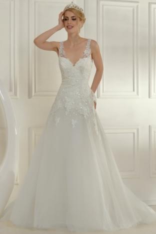 Rochie de mireasa Royal 46