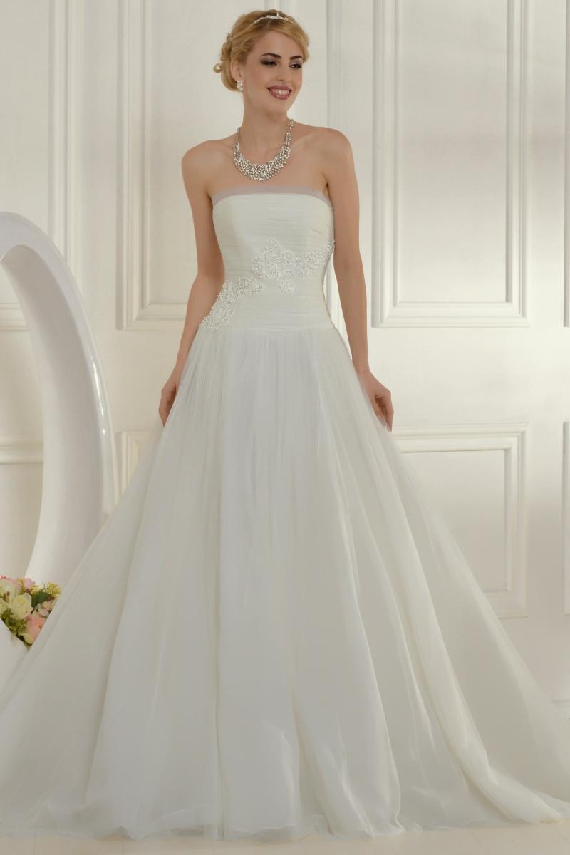 Rochie de mireasa Royal 50