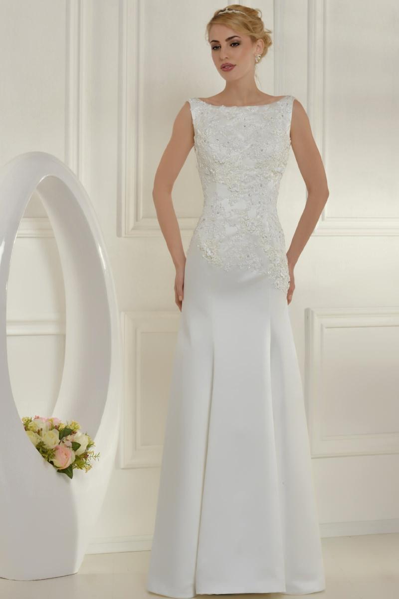 Rochie de mireasa Royal 53