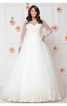 Rochie de mireasa Jewel 01 - Printesa