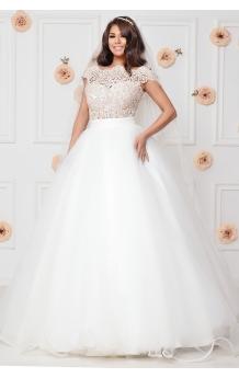 Rochie de mireasa Jewel 02 - Printesa