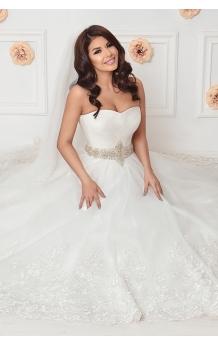 Rochie de mireasa Jewel 03 - Printesa