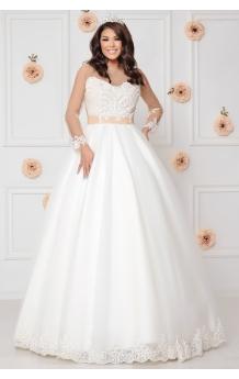 Rochie de mireasa Jewel 04 - A-line