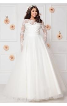 Rochie de mireasa Jewel 05 - A-line