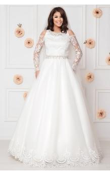 Rochie de mireasa Jewel 07 - Printesa