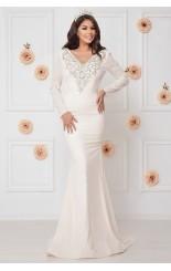 Rochie de mireasa Jewel 10 - Sirena