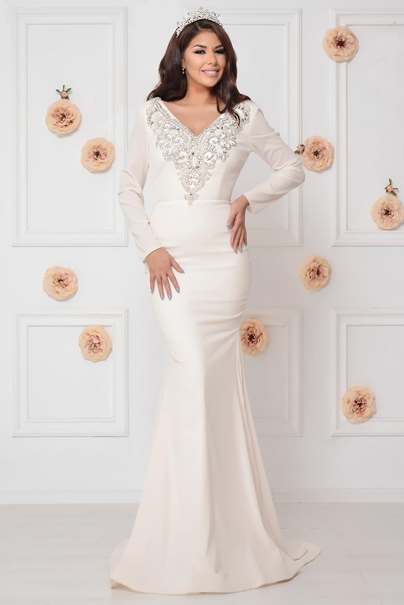 Rochie de mireasa Jewel 10