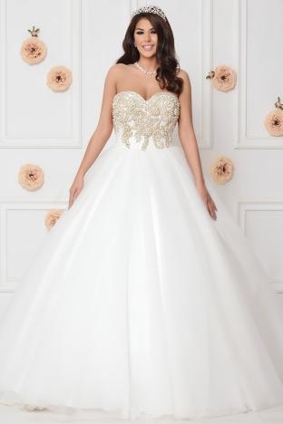 Rochie de mireasa Jewel 11