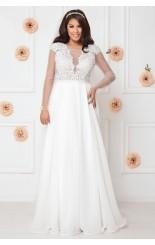 Rochie de mireasa Jewel 12 - A-line