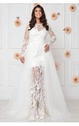 Rochie de mireasa Jewel 16 - Sirena