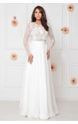 Rochie de mireasa Jewel23 - A-line