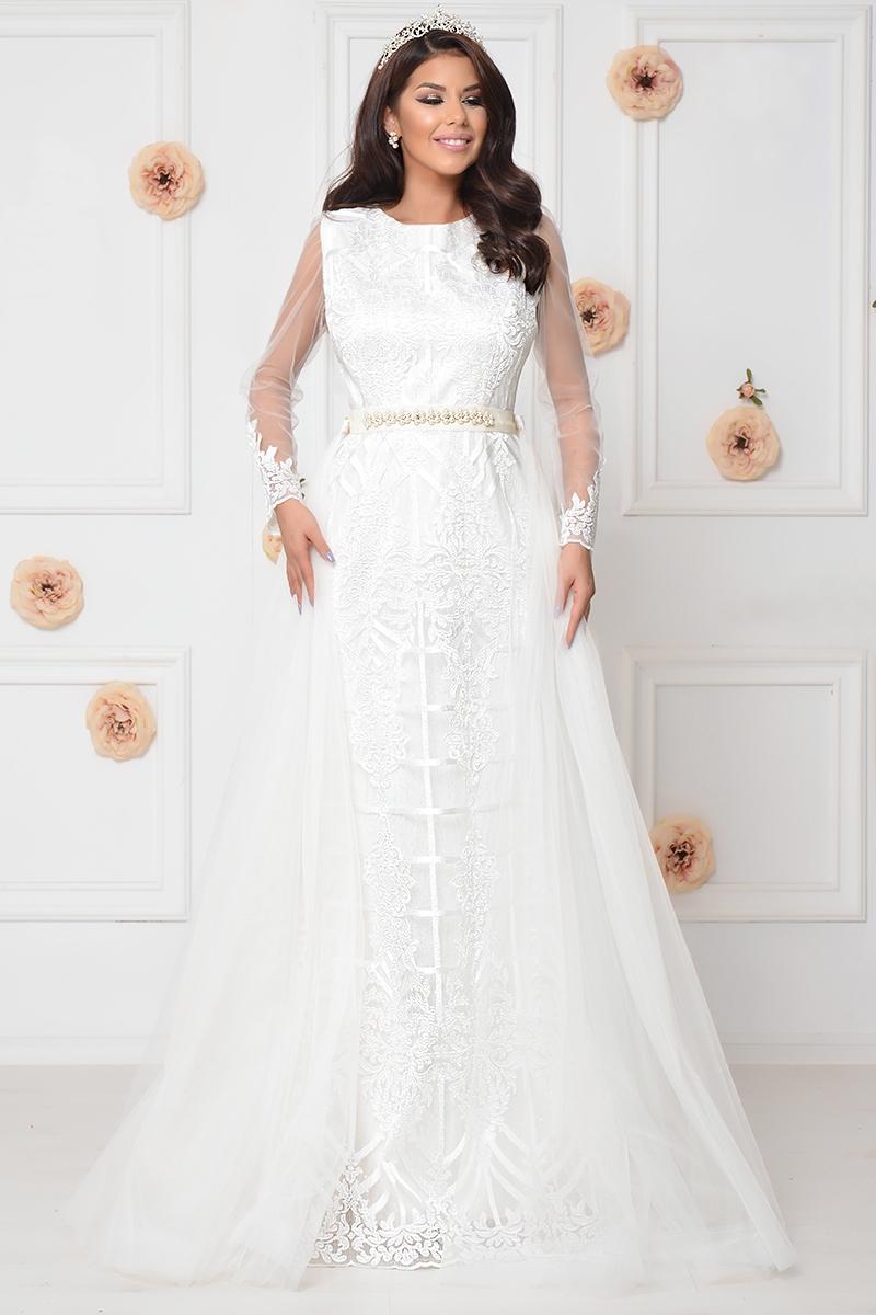 Rochie de mireasa Jewel 27