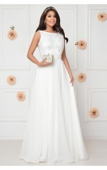 Rochie de mireasa Jewel 28 - A-line