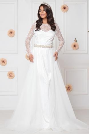 Rochie de mireasa Jewel 29