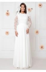 Rochie de mireasa Jewel 18 - A-line