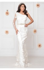 Rochie de mireasa Jewel 31