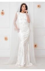 Rochie de mireasa Jewel 35 - Sirena