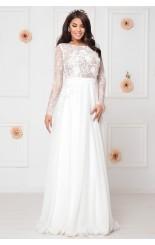 Rochie de mireasa Jewel 36 - A-line