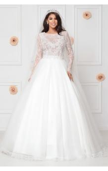 Rochie de mireasa Jewel 38 - A-line