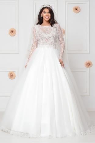 Rochie de mireasa Jewel 38