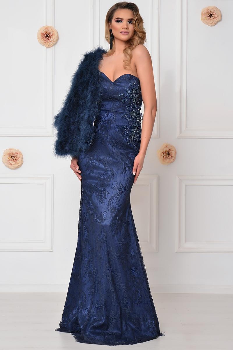 Rochie de seara Vogue 06