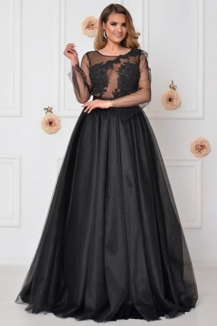 Rochie de seara Vogue 33