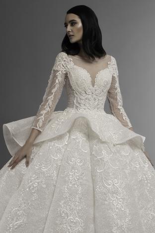 Rochie de mireasa Luxury 01