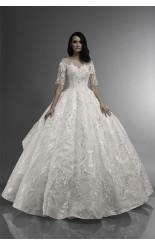 Rochie de mireasa Luxury 02