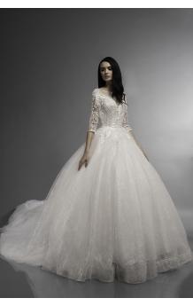 Rochie de mireasa Luxury 03