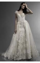 Rochie de mireasa Luxury 04
