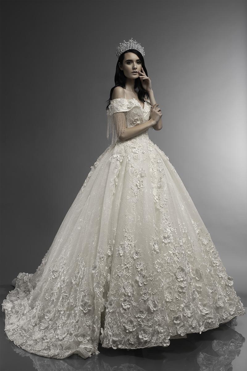 Rochie de mireasa Luxury 05