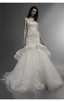 Rochie de mireasa Luxury 06