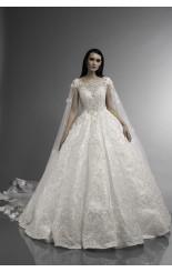 Rochie de mireasa Luxury 08