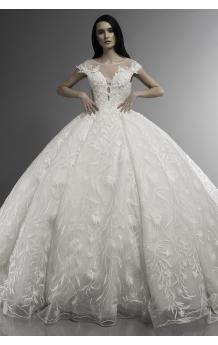 Rochie de mireasa Luxury 09