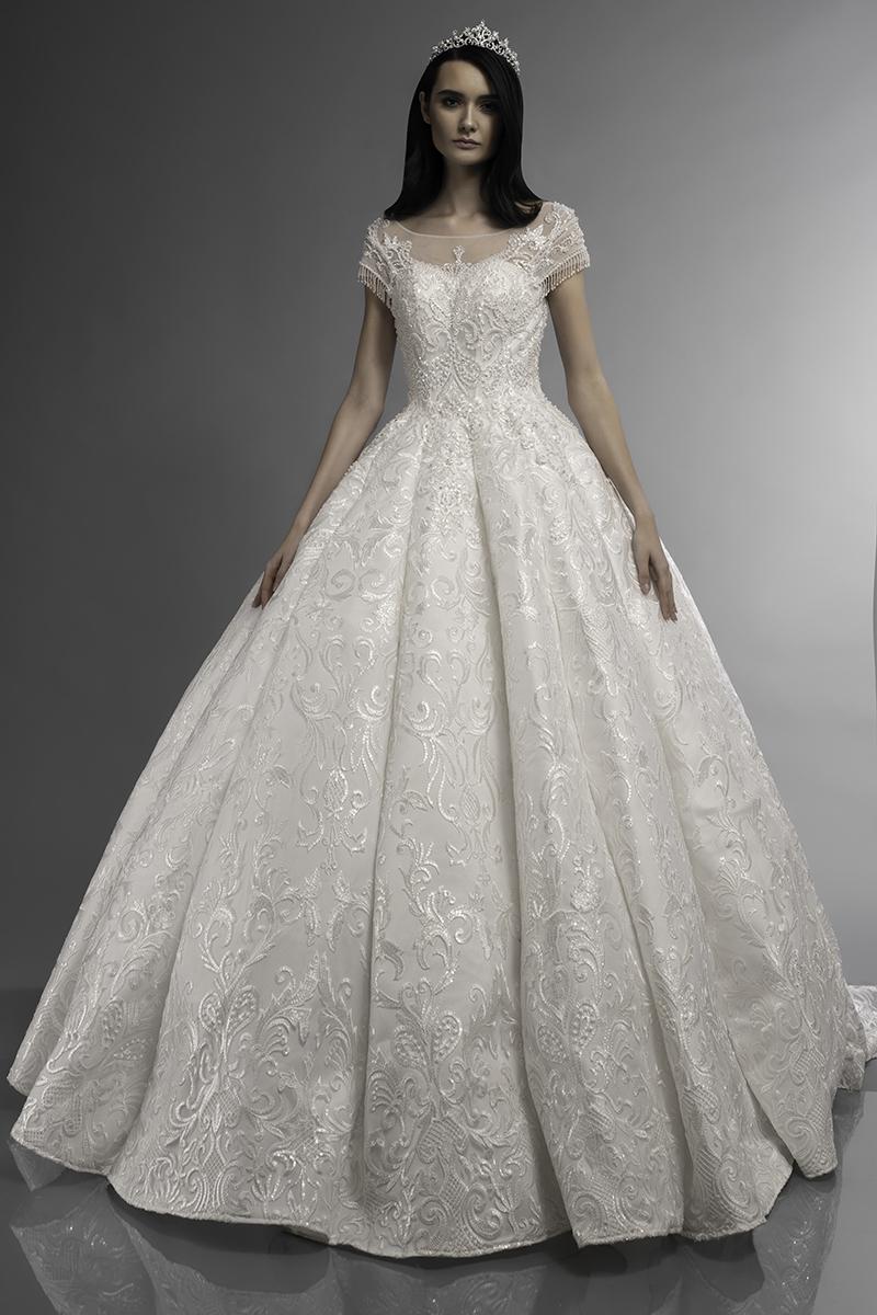 Rochie de mireasa Luxury 10