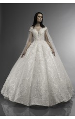 Rochie de mireasa Luxury 11