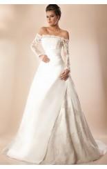 Rochie de mireasa Bal AD Kelly - Printesa