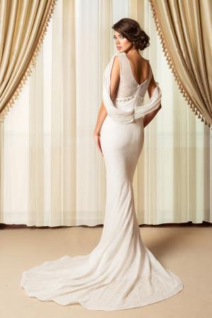rochie de mireasa 2015 - 10