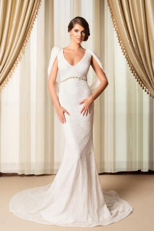 rochie de mireasa 2015 - 11